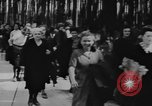 Image of Buchenwald Concentration Camp Weimar Germany, 1945, second 2 stock footage video 65675060580