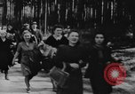 Image of Buchenwald Concentration Camp Weimar Germany, 1945, second 3 stock footage video 65675060580