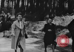 Image of Buchenwald Concentration Camp Weimar Germany, 1945, second 5 stock footage video 65675060580