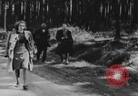 Image of Buchenwald Concentration Camp Weimar Germany, 1945, second 7 stock footage video 65675060580