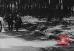Image of Buchenwald Concentration Camp Weimar Germany, 1945, second 8 stock footage video 65675060580