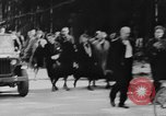 Image of Buchenwald Concentration Camp Weimar Germany, 1945, second 12 stock footage video 65675060580