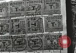 Image of counterfeit ration stamps United States USA, 1943, second 5 stock footage video 65675060589