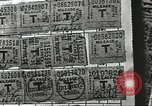 Image of counterfeit ration stamps United States USA, 1943, second 6 stock footage video 65675060589