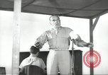 Image of Singer Al Jolson Los Angeles California USA, 1943, second 5 stock footage video 65675060608