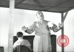 Image of Singer Al Jolson Los Angeles California USA, 1943, second 8 stock footage video 65675060608