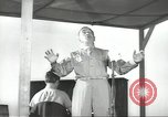 Image of Singer Al Jolson Los Angeles California USA, 1943, second 9 stock footage video 65675060608