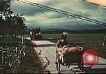 Image of US aviators who escaped Swiss internment Annecy France, 1944, second 1 stock footage video 65675060611