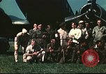 Image of Allied flyers escaped from detention in Switzerland Annecy France, 1944, second 2 stock footage video 65675060614