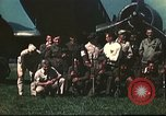 Image of Allied flyers escaped from detention in Switzerland Annecy France, 1944, second 3 stock footage video 65675060614