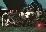 Image of Allied flyers escaped from detention in Switzerland Annecy France, 1944, second 5 stock footage video 65675060614