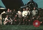 Image of Allied flyers escaped from detention in Switzerland Annecy France, 1944, second 6 stock footage video 65675060614