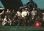 Image of Allied flyers escaped from detention in Switzerland Annecy France, 1944, second 7 stock footage video 65675060614