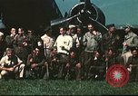Image of Allied flyers escaped from detention in Switzerland Annecy France, 1944, second 10 stock footage video 65675060614