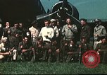 Image of Allied flyers escaped from detention in Switzerland Annecy France, 1944, second 11 stock footage video 65675060614