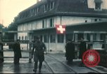 Image of Army Air Forces flyers repatriated from Swiss internment France, 1944, second 3 stock footage video 65675060615