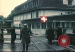 Image of Army Air Forces flyers repatriated from Swiss internment France, 1944, second 4 stock footage video 65675060615