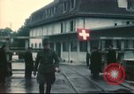 Image of Army Air Forces flyers repatriated from Swiss internment France, 1944, second 5 stock footage video 65675060615