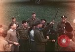 Image of Repatriated Army Air Forces aviators Annecy France, 1944, second 3 stock footage video 65675060617