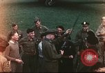 Image of Repatriated Army Air Forces aviators Annecy France, 1944, second 4 stock footage video 65675060617