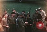 Image of Repatriated Army Air Forces aviators Annecy France, 1944, second 5 stock footage video 65675060617