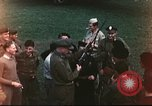 Image of Repatriated Army Air Forces aviators Annecy France, 1944, second 7 stock footage video 65675060617