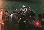 Image of Repatriated Army Air Forces aviators Annecy France, 1944, second 8 stock footage video 65675060617