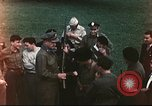 Image of Repatriated Army Air Forces aviators Annecy France, 1944, second 9 stock footage video 65675060617