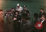 Image of Repatriated Army Air Forces aviators Annecy France, 1944, second 10 stock footage video 65675060617