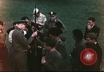 Image of Repatriated Army Air Forces aviators Annecy France, 1944, second 11 stock footage video 65675060617