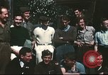 Image of Repatriated American flyers Lake Annecy France, 1944, second 4 stock footage video 65675060619