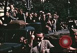 Image of American soldiers with local girls Lyon France, 1944, second 2 stock footage video 65675060621