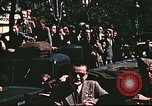 Image of American soldiers with local girls Lyon France, 1944, second 3 stock footage video 65675060621