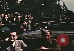Image of American soldiers with local girls Lyon France, 1944, second 4 stock footage video 65675060621