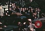 Image of American soldiers with local girls Lyon France, 1944, second 6 stock footage video 65675060621