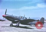 Image of A-36 Invader dive bombers Sicily Italy, 1943, second 5 stock footage video 65675060625