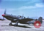 Image of A-36 Invader dive bombers Sicily Italy, 1943, second 8 stock footage video 65675060625