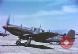 Image of A-36 Invader dive bombers Sicily Italy, 1943, second 9 stock footage video 65675060625