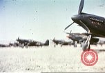Image of A-36 Invader dive bombers Sicily Italy, 1943, second 10 stock footage video 65675060635