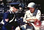 Image of United States soldiers Sicily Italy, 1943, second 1 stock footage video 65675060637