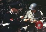 Image of United States soldiers Sicily Italy, 1943, second 8 stock footage video 65675060637