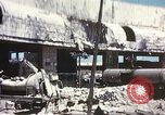 Image of Bombed railroad station and port Messina Sicily Italy, 1943, second 9 stock footage video 65675060643