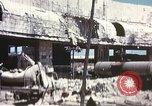 Image of Bombed railroad station and port Messina Sicily Italy, 1943, second 10 stock footage video 65675060643