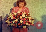 Image of Gretl Braun Berchtesgaden Germany, 1940, second 2 stock footage video 65675060651