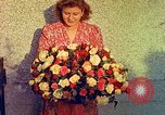 Image of Gretl Braun Berchtesgaden Germany, 1940, second 3 stock footage video 65675060651