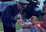 Image of Adolf Hitler Berchtesgaden Germany, 1940, second 1 stock footage video 65675060656