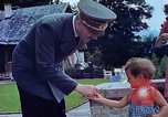 Image of Adolf Hitler Berchtesgaden Germany, 1940, second 3 stock footage video 65675060656