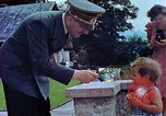 Image of Adolf Hitler Berchtesgaden Germany, 1940, second 4 stock footage video 65675060656