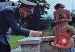 Image of Adolf Hitler Berchtesgaden Germany, 1940, second 5 stock footage video 65675060656