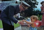 Image of Adolf Hitler Berchtesgaden Germany, 1940, second 10 stock footage video 65675060656